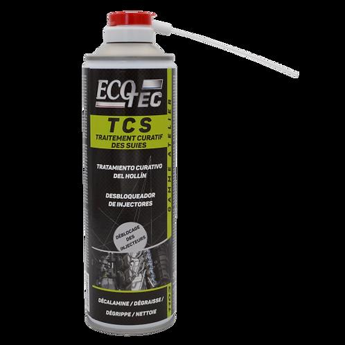 ECOTEC 1103 - Desbloqueador de Injetores Cx.12unid
