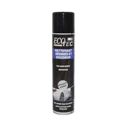 ECOTEC 8735 - Limpeza de Resina e Alcatrão 300ml Cx.12unid