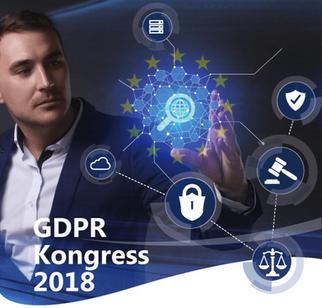Westcon Comstor lädt zum GDPR Kongress 2018