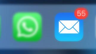 """BSI warnt vor dem Einsatz der iOS-App """"Mail"""""""