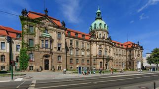 Nach Cyberattacke: Potsdamer Stadtverwaltung immer noch offline