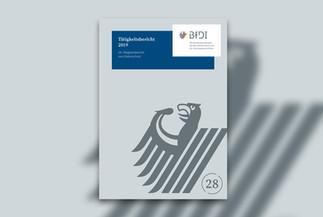 BSI veröffentlicht 28. Tätigkeitsbericht zum Datenschutz 2019