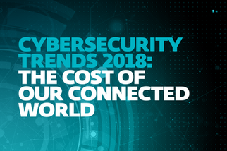 Security-Trends 2018: Der Preis der vernetzten Welt