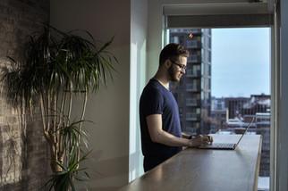 Risiko von Cyberangriffen im Homeoffice reduzieren