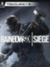 Rainbow Six Seige