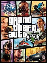 GTA: V