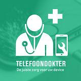 Telefoon Dokter Logo
