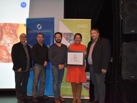 Projet pilote de certification en service à la clientèle : 8 entreprises certifiées