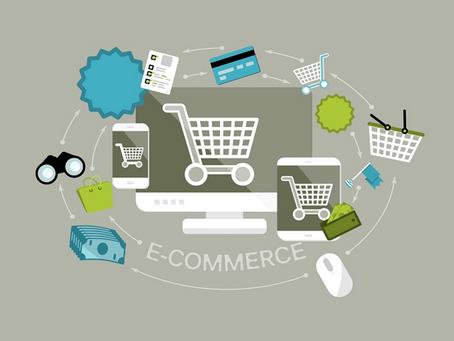 Tout savoir sur le E-commerce
