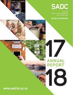 SADC Annual report 2017-2018
