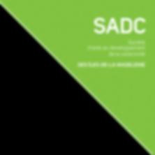 SADC IÌ'les-de-la-Madeleine (transparent