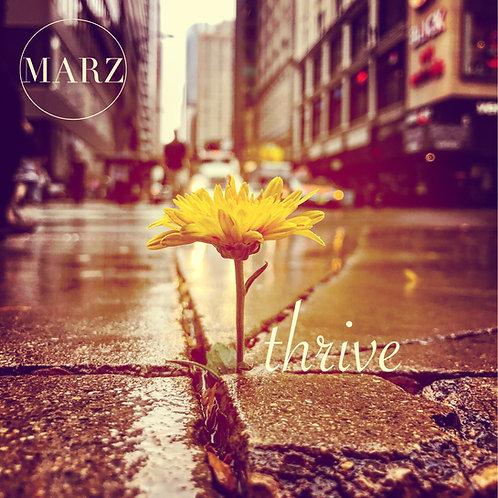 Thrive album