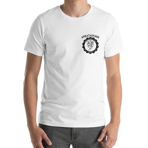 Apocatastasis Seal shirt