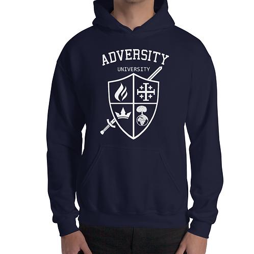 Adversity University hoodie