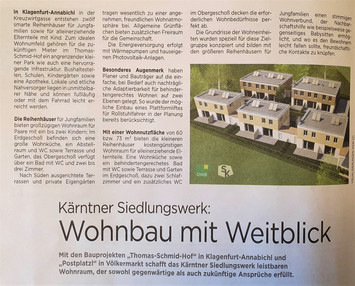 Kreuzwirtgasse - Thomas-Schmid-Hof 2/2