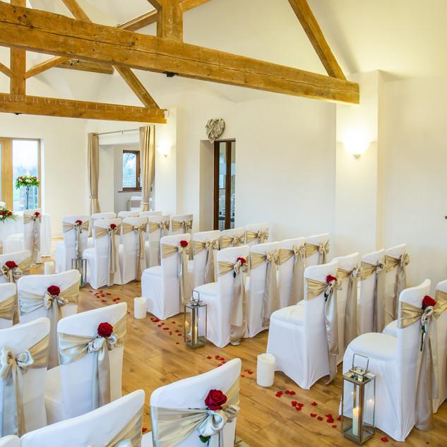 th-photography-57.jpgTudor Barn Ceremony Room at Bordesley Park Wedding Venue Worcestershire