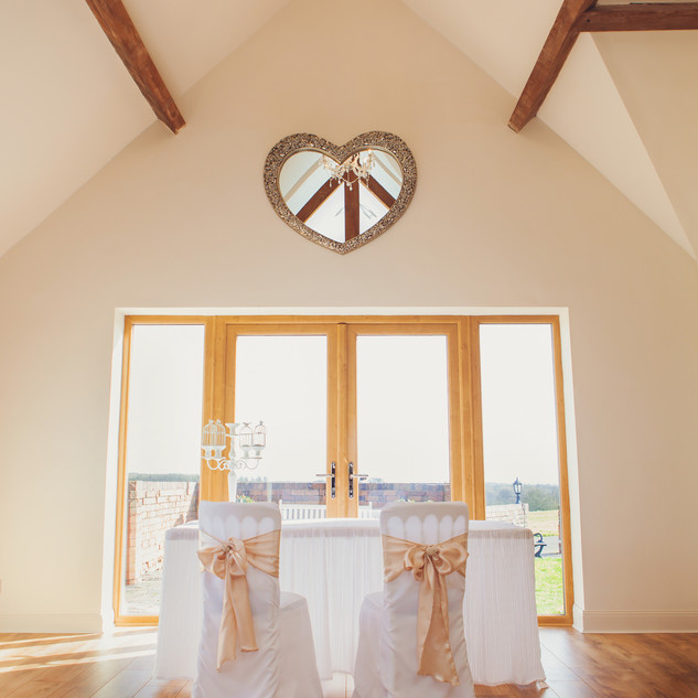 003-3.jpgTudor Barn Ceremony Room at Bordesley Park Wedding Venue Worcestershire