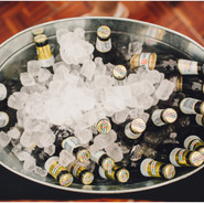 Marrs Bars at Bordesley Park Wedding Venue