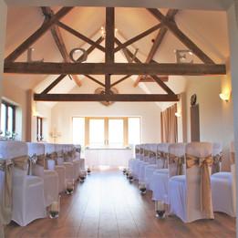 DSC_0588.JPGTudor Barn Ceremony Room at Bordesley Park Wedding Venue Worcestershire