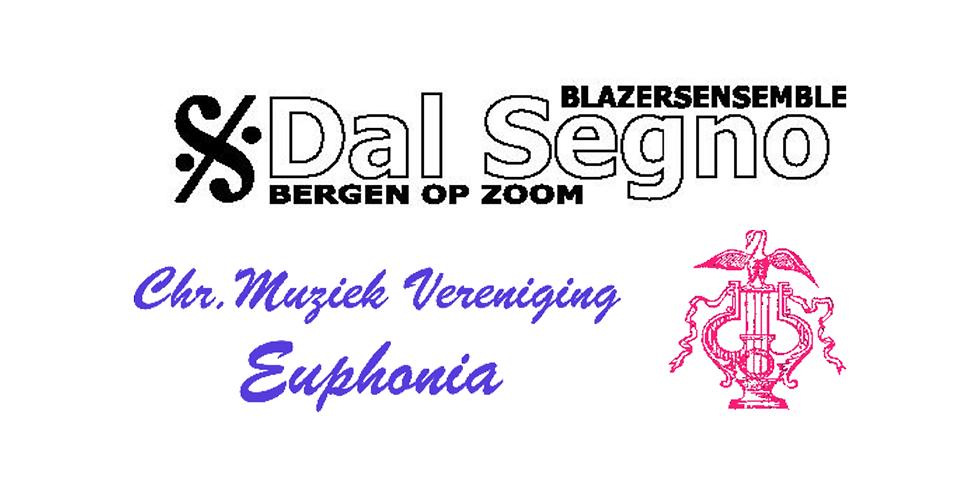Koningsdag concert Dal Segno en Euphonia