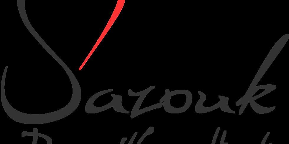 Dansschool Sazouk Demonstraties en Workshops