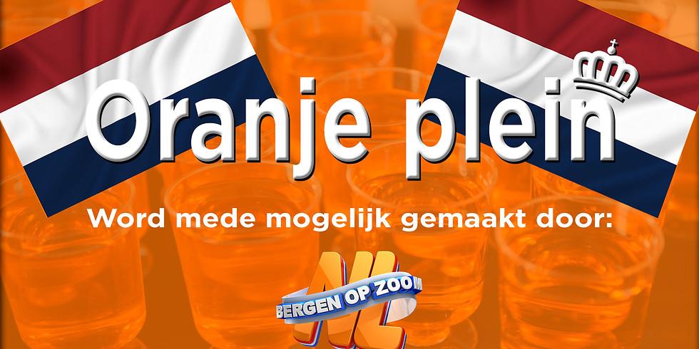 Oranje Plein