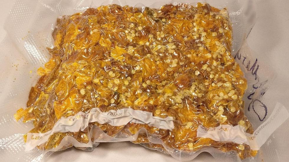 Orange Marupi, 4.8 oz Flakes