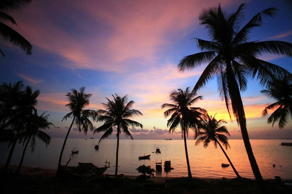 Phu Quoc beaches