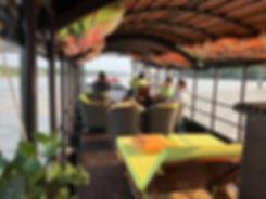 Mekong Delta Cruise Mango Cruises