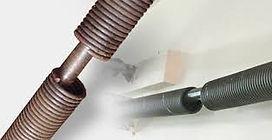 Repair Garage Door Broken Torsion Spring