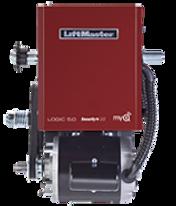 LiftMaster Commercial Jackshaft Operator Logic 5.0