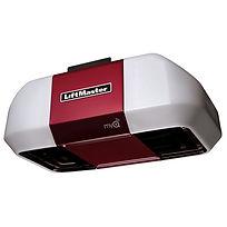 LiftMaster 8557 Garage Door Opener MyQ