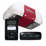 Liftmaster Garage Door Opener Sales Installation Keypad Remote MyQ
