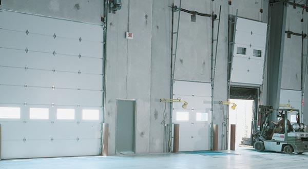 1000 Commercial Overhead Doors