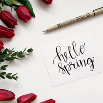 ULTIMATE SPRING CLEANING LIST