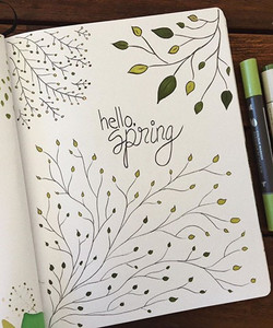 spring 2019 page