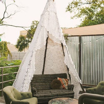FRIDAY INSPO: OUTDOOR SPACES