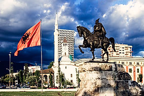 George Kastrioti Skanderbeg