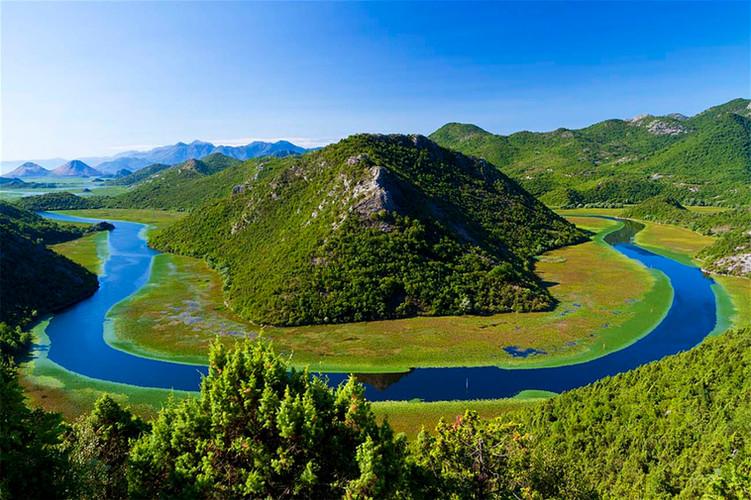 Buna River, Shkodra