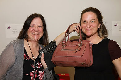 Eileen Galloway and Tanya Brethour, Phot