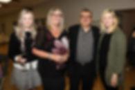 Kellie Anderson, Catherine Curtis, Bob K