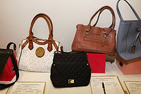 Purses, Photo by Greg King for Newmarket