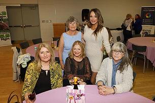 Wendy Akkerman, Elisabeth Hempen, Faye L