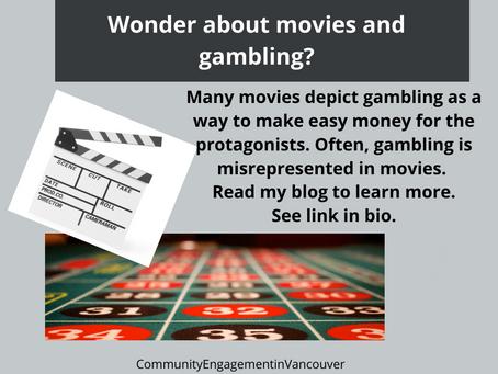Gambling, Movies, Odds, And Misrepresentation 1: Casino Royale