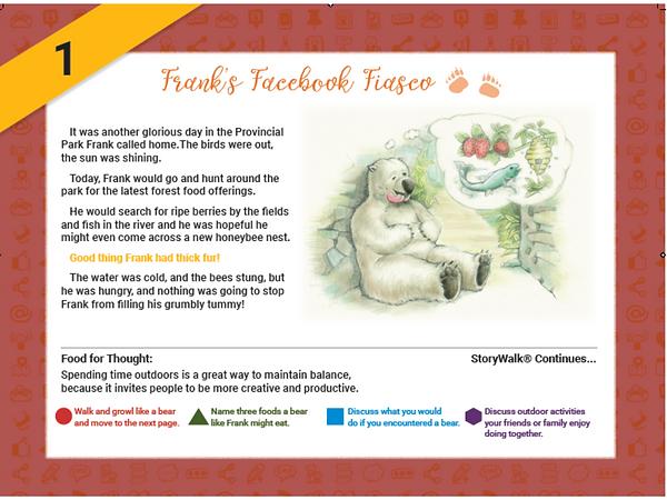 Cover-StoryWalk2-JudyLee-CommunityEngage