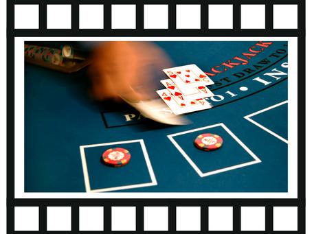 Blackjack Scenes in Hangover vs 21