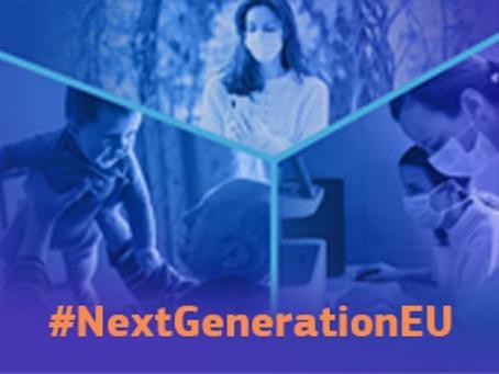 EU fondovi – novi proračun i program Next Generation EU