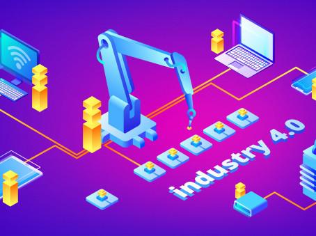 Što je Industrija 4.0?