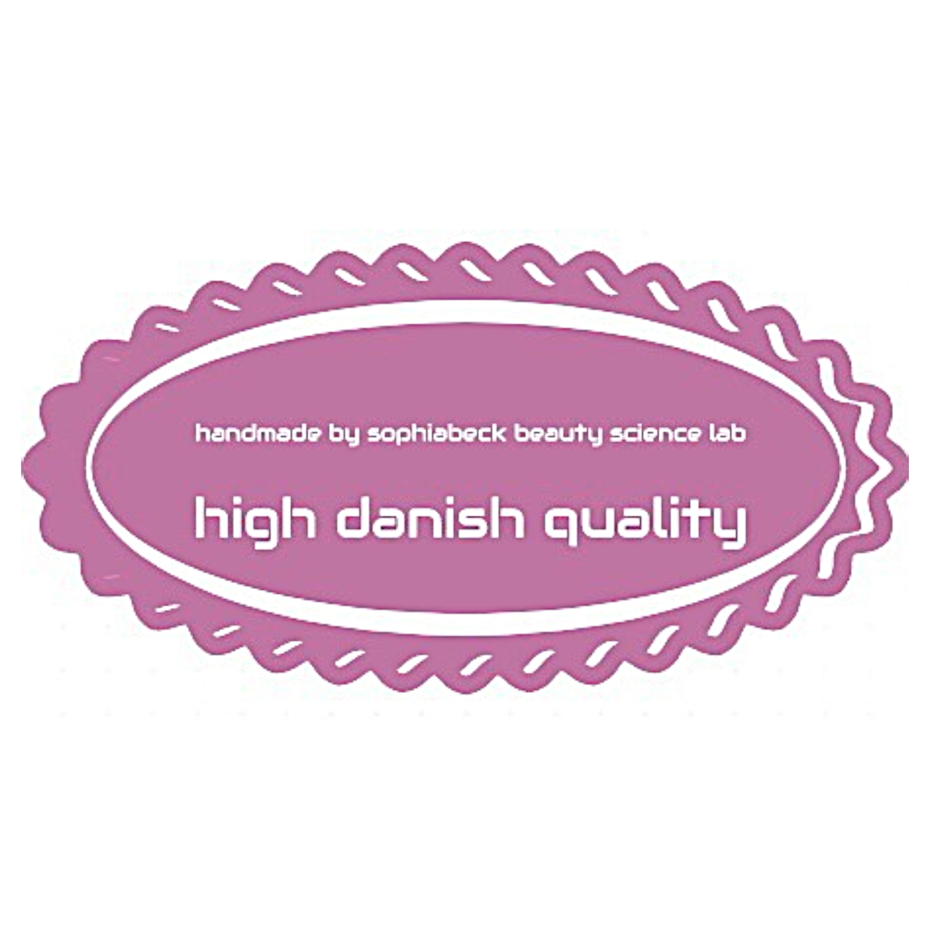 high danish quality