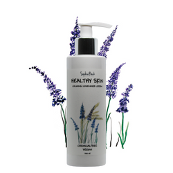 Healthy Skin Calming Lotion